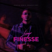 Finesse - EP