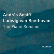 Ludwig van Beethoven - The Piano Sonatas (Live)