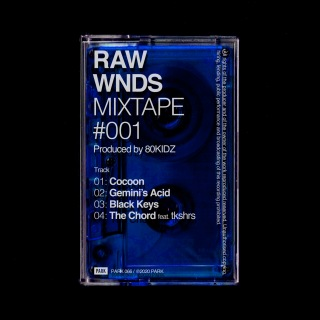 RAW WNDS MIXTAPE #001