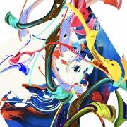 Eve (feat. KAHORI MAKI)