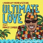 Ultimate Love (feat. Prince Zimboo)