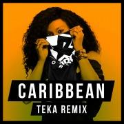 #caribbean (Teka Remix)
