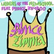 Prince Zimma (feat. Prince Zimboo)