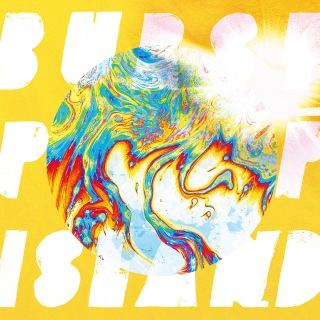BURST POP ISLAND