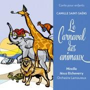Conte pour enfants - Saint-Saëns: Le Carnaval des animaux