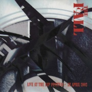 Live at the ATP Festival - 28 April 2002