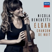 Elgar: Chanson de nuit, Op. 15, No. 1