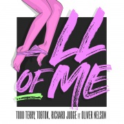 All Of Me (feat. Oliver Nelson) [Remixes]