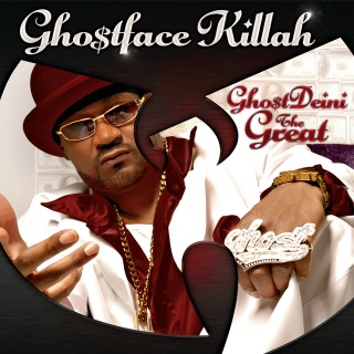 GhostDeini The Great (Bonus Tracks)