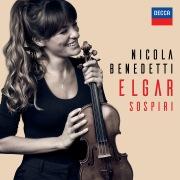 Elgar: Sospiri, Op. 70 (Arr. Violin and Piano)