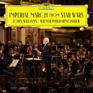 "Imperial March (From ""Star Wars"")"