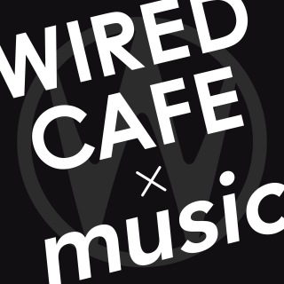 WIRED CAFE MUSIC - RE:BEST