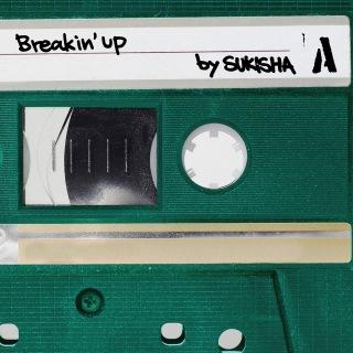 Breakin' up