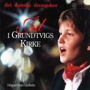 Jul I Grundtvigs Kirke (Dirigent Steen Lindholm)