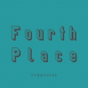 Fourth Place TURQUOISE