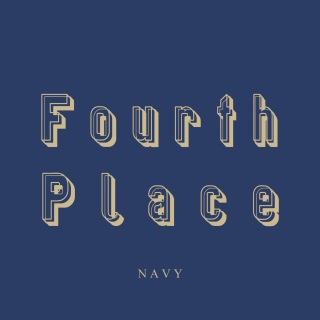 Fourth Place NAVY