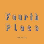 Fourth Place ORANGE