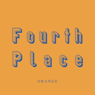 Fourth Place ORANGE