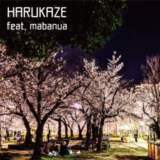 HARUKAZE (feat. mabanua)