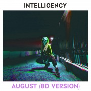 August (8D Version)
