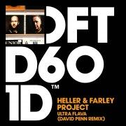 Ultra Flava (David Penn Remix)