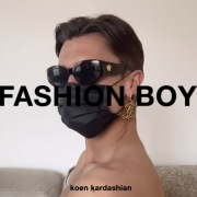Fashion Boy