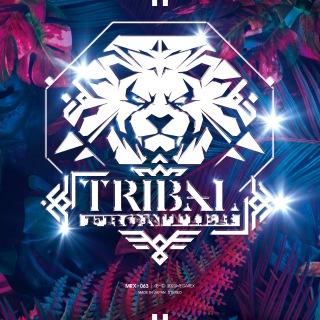Tribal Frontier