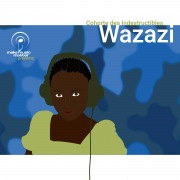 Make Music Matter Presents: Wazazi