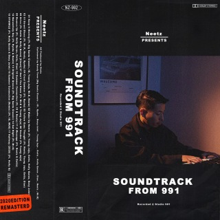 Soundtrack from 991 (2020 Edition / Remastered)