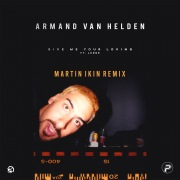 Give Me Your Loving (feat. Lorne) [Martin Ikin Remix]