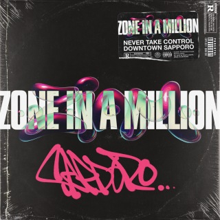 ZONE IN A MILLION
