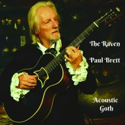 The Raven (Acoustic Goth)