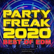 PARTY FREAK 2020 -BEST OF EDM- mixed by DJ Momo