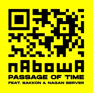 passage of time (feat. サッコン & NAGAN SERVER)