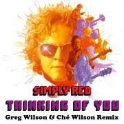 Thinking of You (Greg Wilson & Ché Wilson Remix)