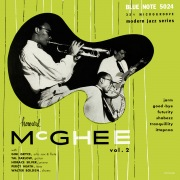 Howard McGhee (Vol. 2)