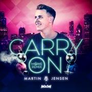 Carry On (Möwe Remix)