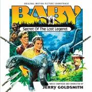 Baby: Secret of the Lost Legend (Original Motion Picture Soundtrack)