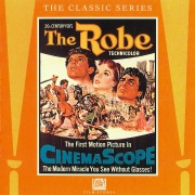 The Robe (Original Motion Picture Score)