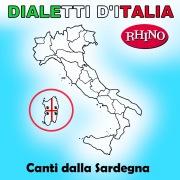 Dialetti d'Italia: Canti dalla Sardegna