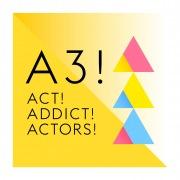 Act! Addict! Actors![Summer Ver.](TV Size)