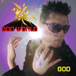 GOD WORLD