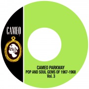 Cameo Parkway Pop And Soul Gems Of 1967-1968 Vol. 3