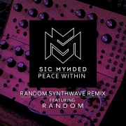 Peace Within (feat. Random) [Random Synthwave Remix]