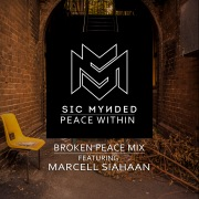Peace Within (feat. Marcell Siahaan) [Broken Peace Mix]