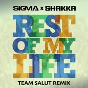 Rest Of My Life (Team Salut Remix)