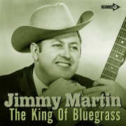 The King Of Bluegrass