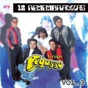 12 Remembranzas (Vol. 3)