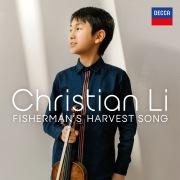 Li Zili: Fisherman's Harvest Song