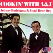 Cookin' With A & J
